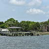 Manhead Marina on ICW at Jekyll Island 04-08-19
