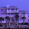 The Pink House on the IntraCoastal Waterway