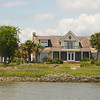 Doboy House North of Creighton Narrows on the ICW (Intracoastal Waterway) 05-02-11