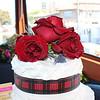 Cake by Bittner's Bakery