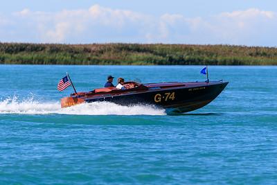 Classic Boats