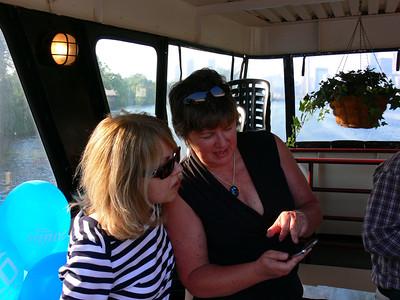 HIROC Cruise
