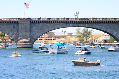 Havasu Memorial Day