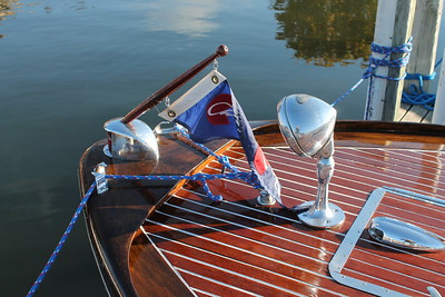 International Antique and Classic Boat Show 2012