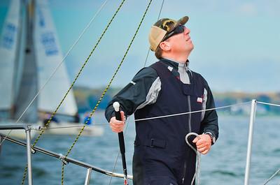 2013 Hillman Focused Advantage Fund J24 East Coast Championship