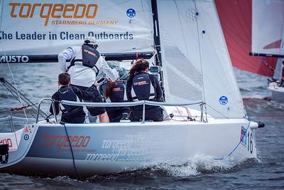 2014 Sperry Top-Sider Annapolis NOOD Regatta