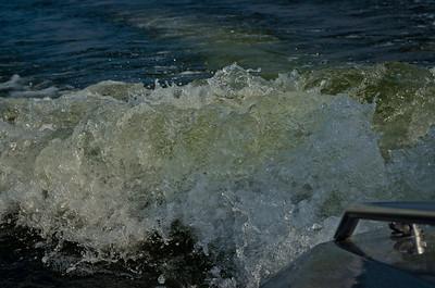 Jake and I at Cass Lake Sept 25-3135