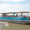 Dolphin Tour at Jekyll Wharf Marina on Jekyll Island, Georgia 05-04-12