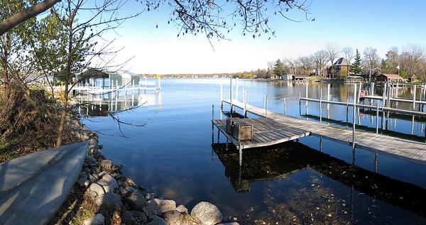Minnetonka Docks