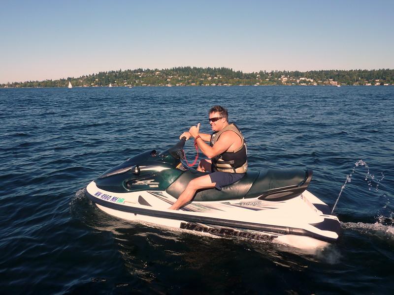 Joe Todd Randy Boating Sea Doo Lk Washington Sep 2010 025