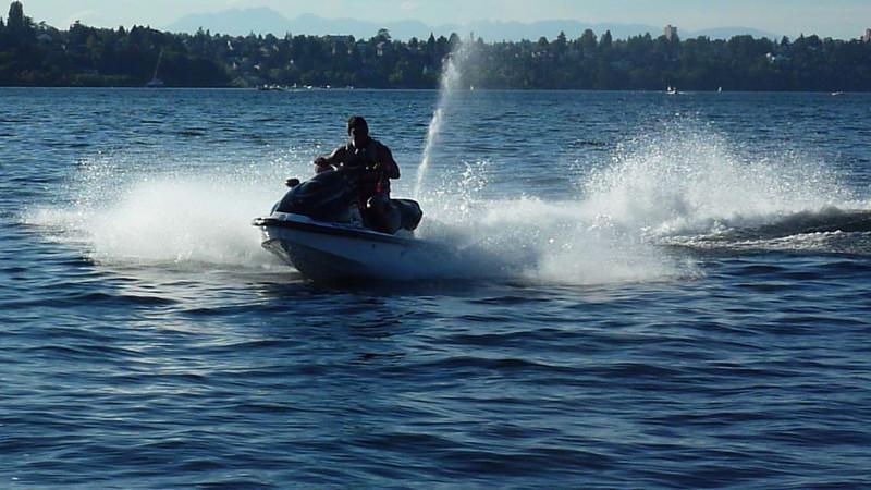 Joe Todd Randy Boating Sea Doo Lk Washington Sep 2010 080