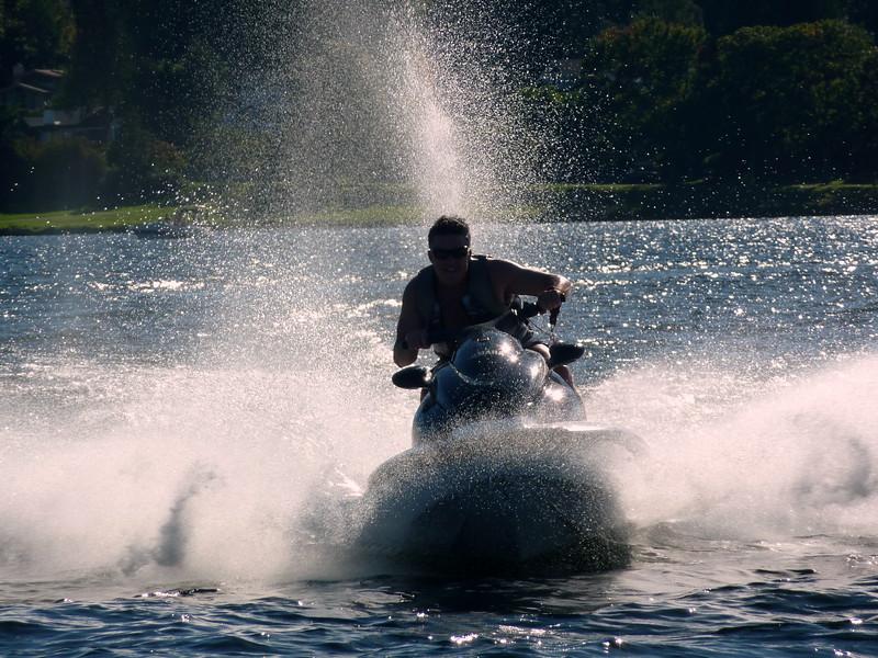 Joe Todd Randy Boating Sea Doo Lk Washington Sep 2010 027