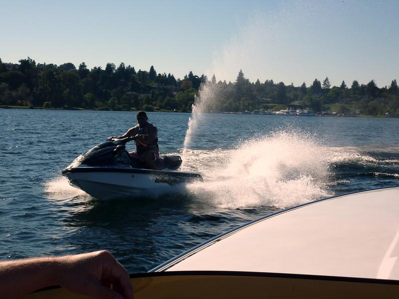 Joe Todd Randy Boating Sea Doo Lk Washington Sep 2010 021