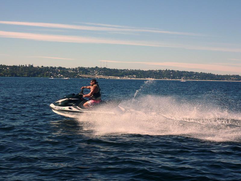 Joe Todd Randy Boating Sea Doo Lk Washington Sep 2010 020