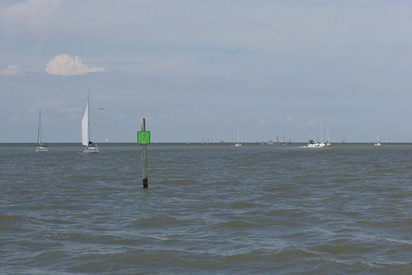 June 14, Rum Race - Galveston Bay Cruising Association