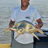 Lady Jane and Credle's Adventures, LLC Friday Night Shark Fishing 07-17-15