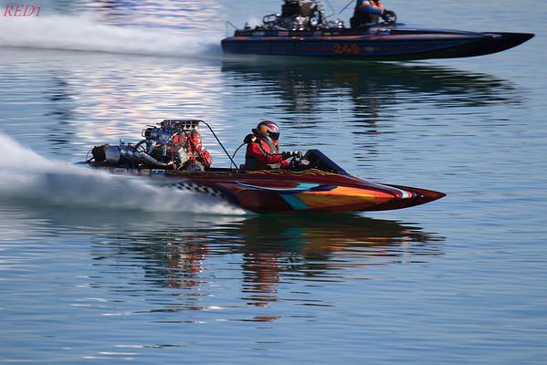 LODBRS WORLD FINALS 2012