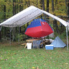 First the Pentagon & now Bernhard's tent levitates