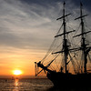 Lady Washington in Chula Vista :