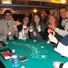 Casino night aboard the Lady of the Lake.