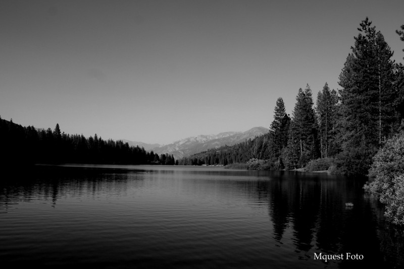 Hume Lake   Sequoia National Park