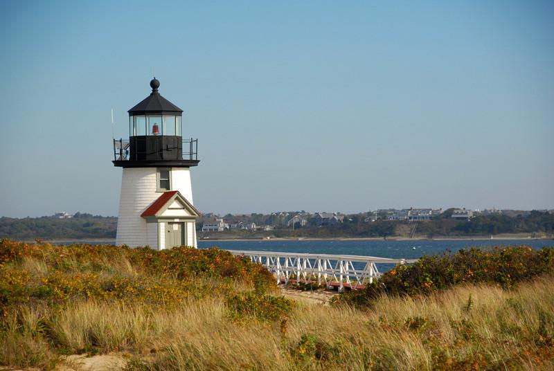 Brant Point Light, Nantucket, MA