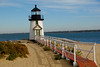 Brant Point Light, Nantucket Island, MA