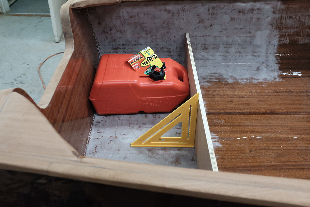 Transom Box