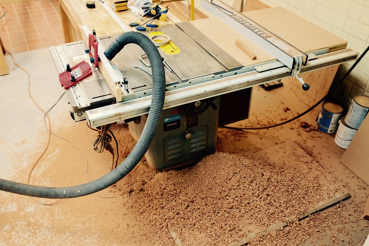 Outwale Milling
