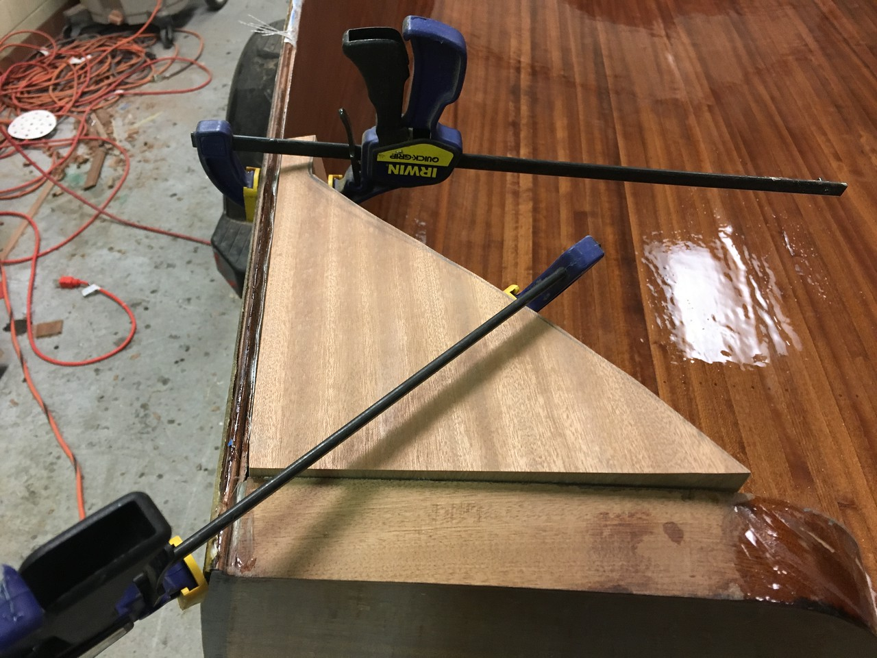 Rough Cut-Then Sneak up on the Perfect Fit
