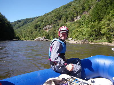 Lower Gauley 9.10.10