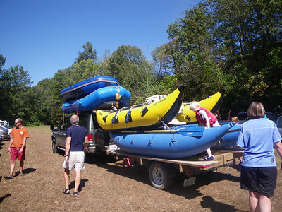 Lower Gauley 9.19.10