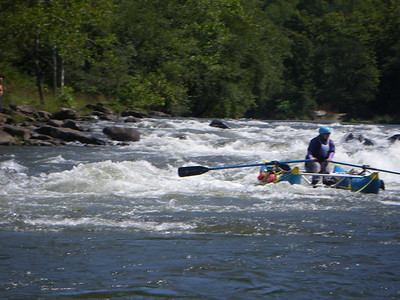 Lower Gauley 9.9.11