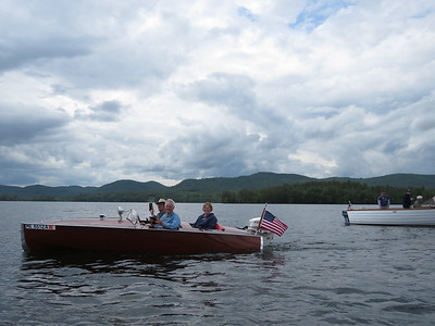 Lyman Boat Gathering 6/7/18