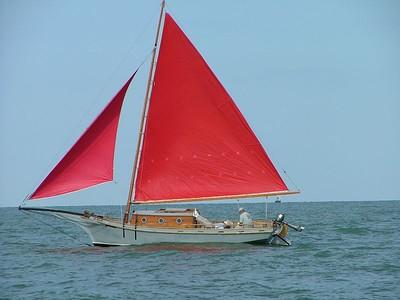 Lynn's Skipjack