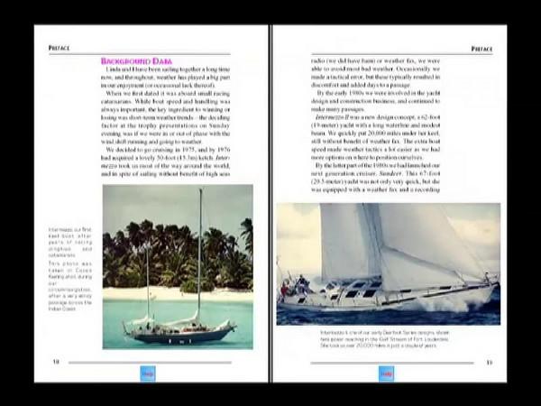 Mariner's Weather Handbook