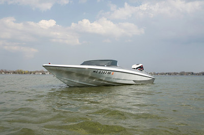 Boating in  March-6240
