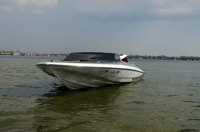 Boating in March-6237