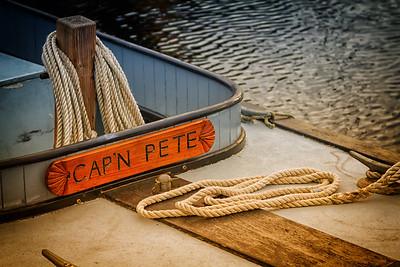 Cap'n Pete