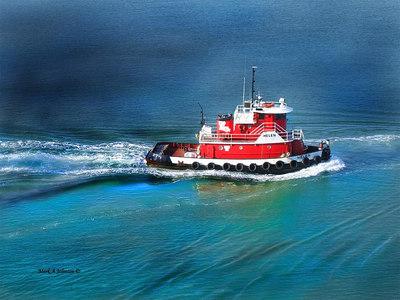 Mark's  Boat Gallery