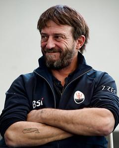 Giovanni Soldini
