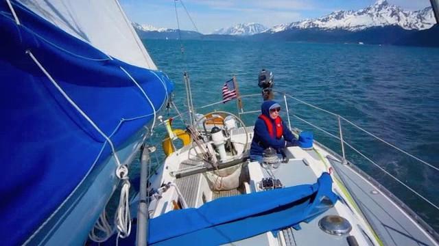 Sail to Bulldog Cove
