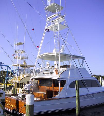 Mimi boats