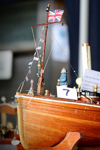 Model Boat Open Day August 2012