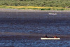 Paddle canoeists on the Moose River.