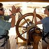 Morgan Historical Whaleship