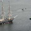 Charles W. Morgan Voyage
