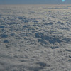 Clouds between Charlotte & Ft Lauderdale