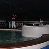 This is a jacuzzi and (we heard) a kiddie pool at the forward deck but it closed after this for repair and never reopened.
