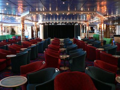Dazzles Lounge